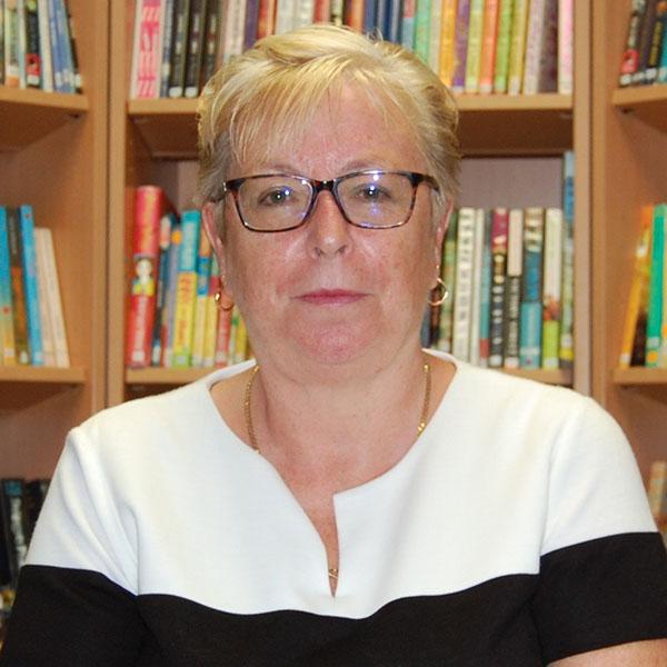 Mrs Jacqui Bradley