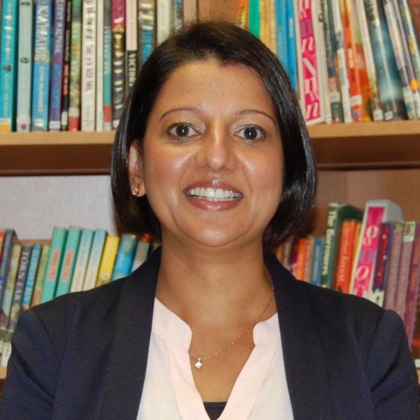 Mrs Priya Trehan