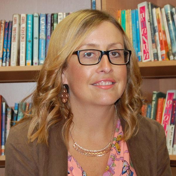 Miss Emma Lewis