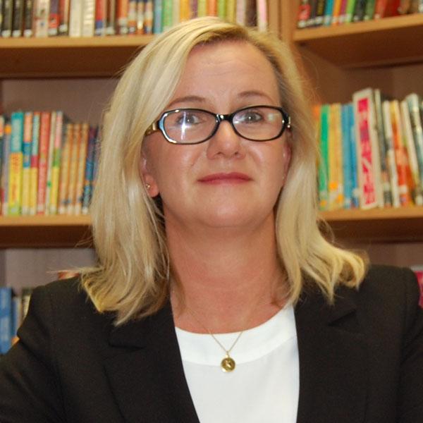 Mrs Karen Fullwood