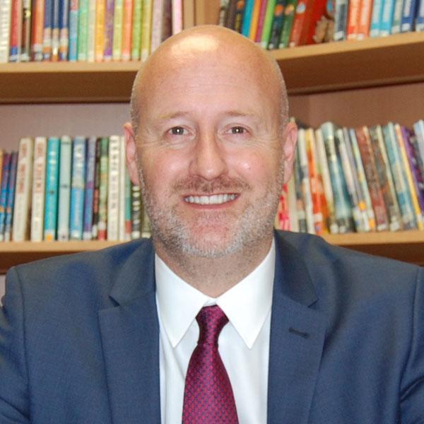 Mr Gary Baker