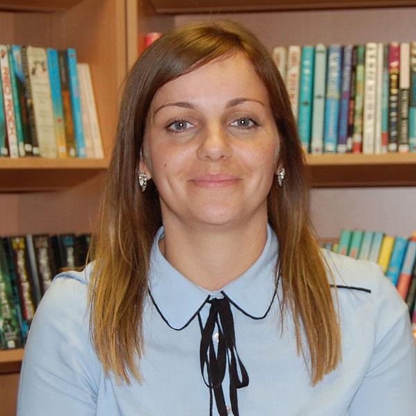 Miss Rebecca Turley
