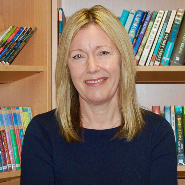 Mrs Charlotte Taylor