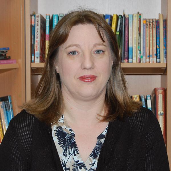 Mrs Sarah O'Neill